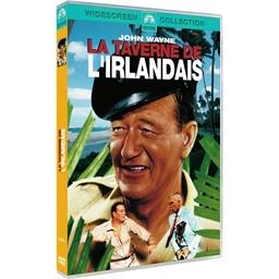 La taverne de l'Irlandais : John Wayne, Lee Marvin…