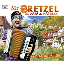 Mr Bretzel : Du Côté de l'Alsace