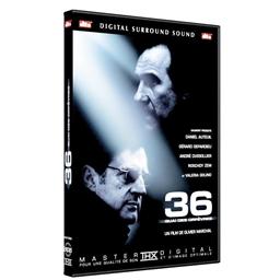 36 quai des orfèvres : Daniel Auteuil, Gérard Depardieu…