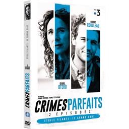 Crimes parfaits : Isabelle Otero, Hubert Roulleau...