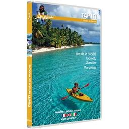 Tahiti - Retour au paradis (DVD)