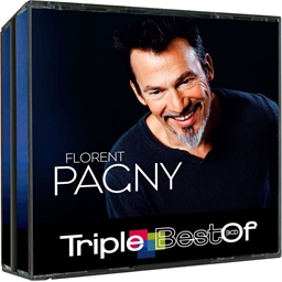 Florent Pagny : Triple Best of
