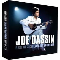 Joe Dassin : L'album souvenir