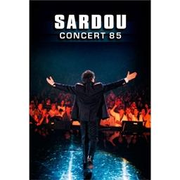 Michel Sardou : Concert 85