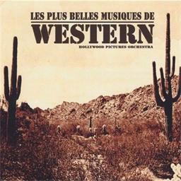 Les plus belles musiques de Western