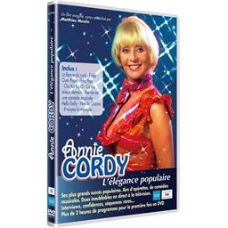 Annie Cordy : L'élégance populaire