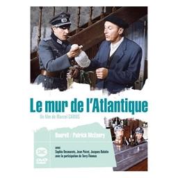 Le Mur de l'Atlantique (DVD)
