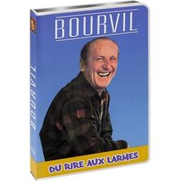 Du rire aux larmes : Bourvil