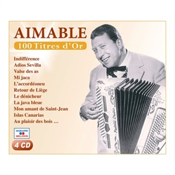 Aimable : 100 titres d'Or