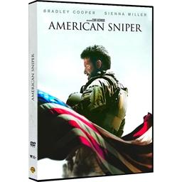 American sniper : Bradley Cooper, Sienna Miller