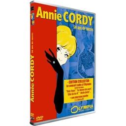 Annie Cordy : 50 ans de succès