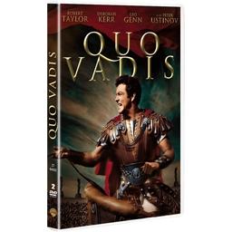 Quo Vadis : Robert Taylor, Deborah Kerr…