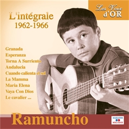 Ramuncho : L'intégrale 1962 - 1966