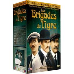 Les brigades du tigre : L'intégrale