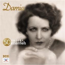 Damia : 50 succès essentiels