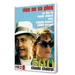Rien ne va plus : Claude Chabrol