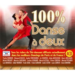 100% Danse à deux