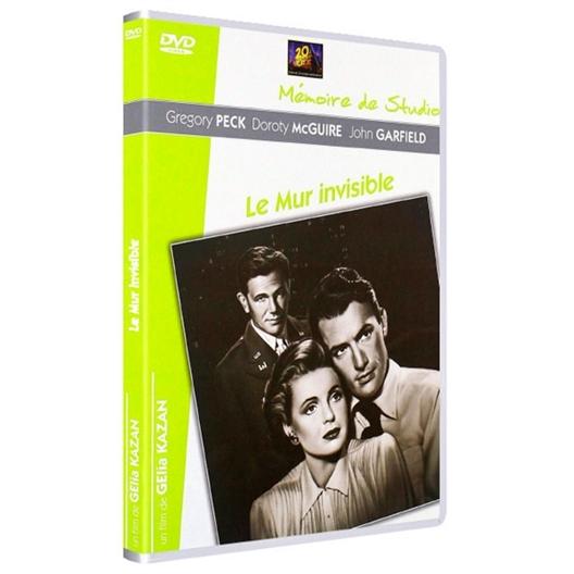 Le mur invisible (DVD)