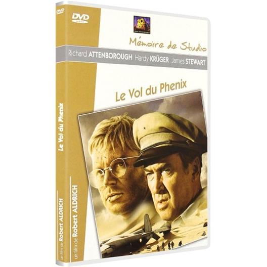 Le vol du Phénix (DVD)