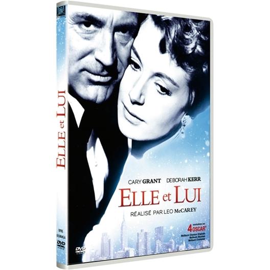 Elle et lui : Cary Grant, Deborah Kerr