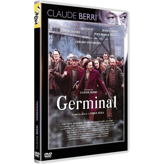 Germinal : Miou-Miou, Renaud, Jean Carmet, Depardieu…