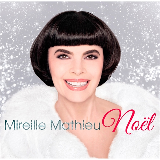 Mireille Mathieu : Nöel