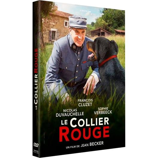 Le collier rouge : François Cluzet, Nicolas Duvauchelle