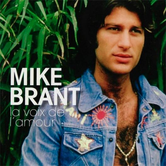 Mike Brant : La voix de l'amour