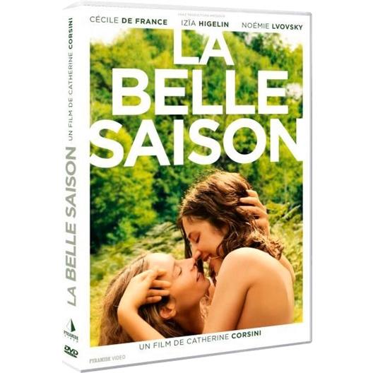 La belle saison : Cécile de France, Izïa Higelin…