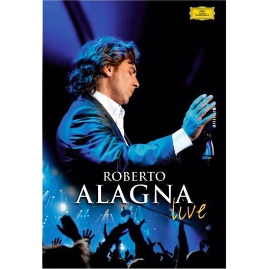 Roberto Alagna : LIVE