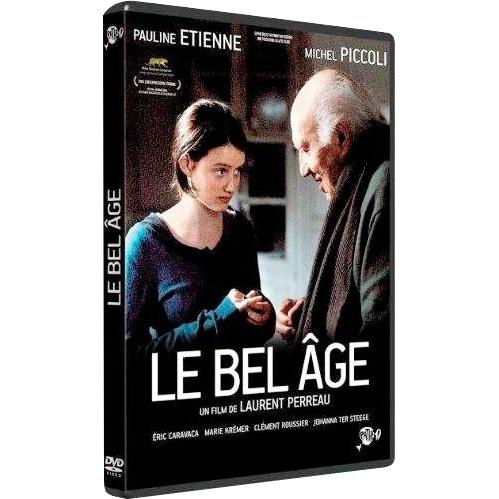 Le bel âge : Michel Piccoli, Pauline Etienne…