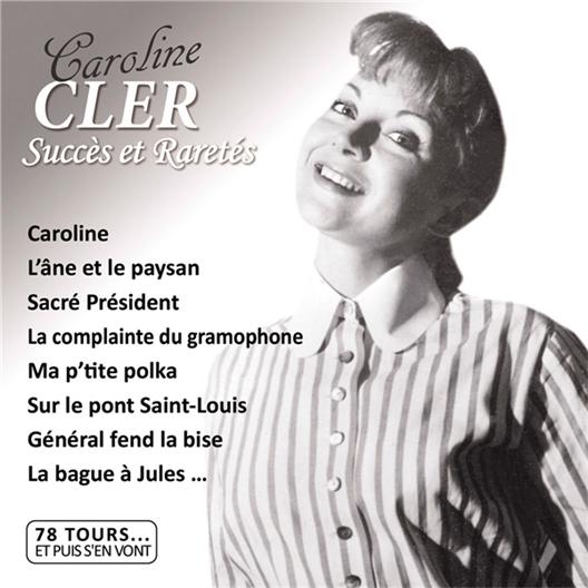 Caroline Cler