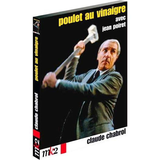 Poulet au vinaigre : Jean Poiret, Stéphane Audran…
