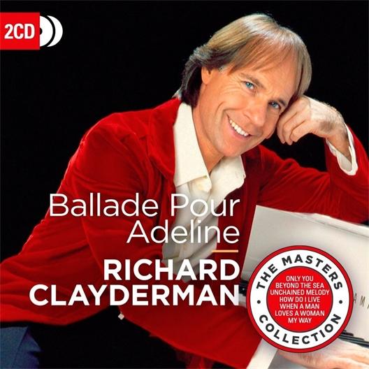 Richard Clayderman : Ballade pour Adeline