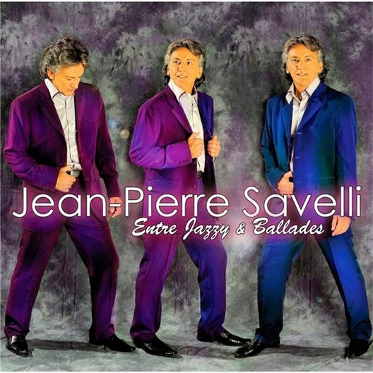 Jean-Pierre Savelli : Entre jazzy et ballades