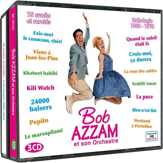 Bob Azzam : et son Orchestre