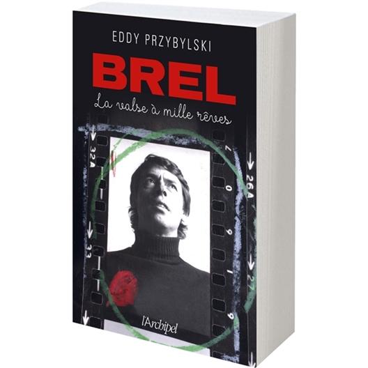 Brel, la valse à mille rêves : Eddy Przybylski