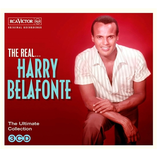 The Real Harry Belafonte