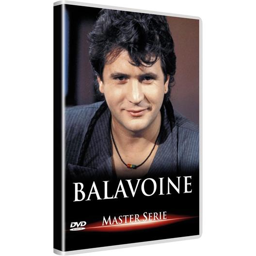 Balavoine : Master série
