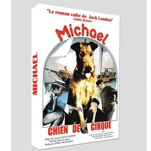 Michael chien de cirque : Vincent Osborne, Ileana Popovici
