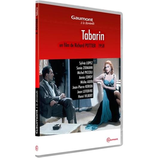 Tabarin : Annie Cordy, Michel Piccoli, Jean Lefebvre