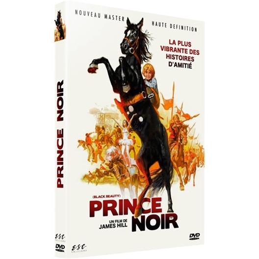 Prince noir (Black beauty) : Mark Lester, Walter Slezak…