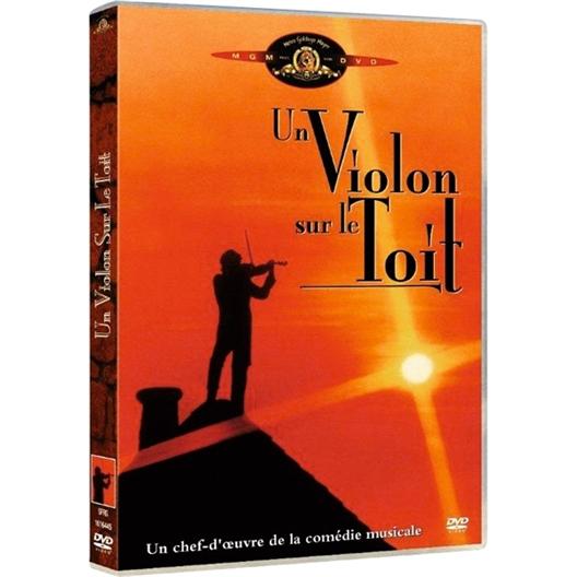 Un violon sur le toit : Chaim Topol, Norma Crane…