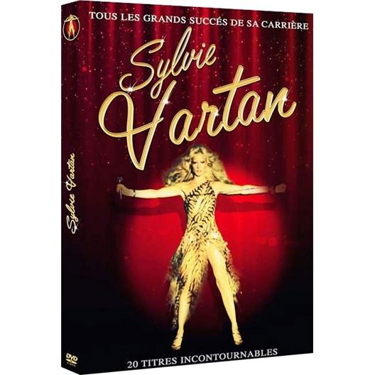 Sylvie Vartan 20 succès