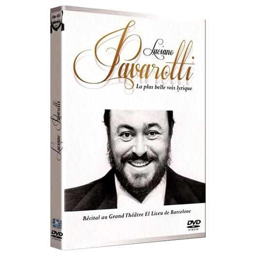 Luciano Pavarotti : La voix de l'Italie