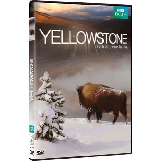 Yellowstone : La lutte pour la vie
