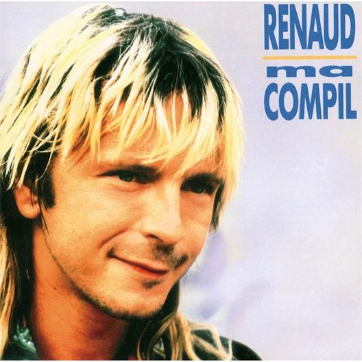 Renaud : Ma compil