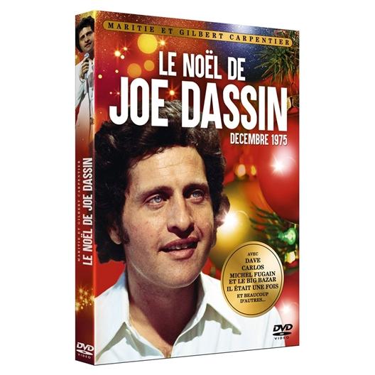 Le Noël de Joe Dassin : Numéro 1