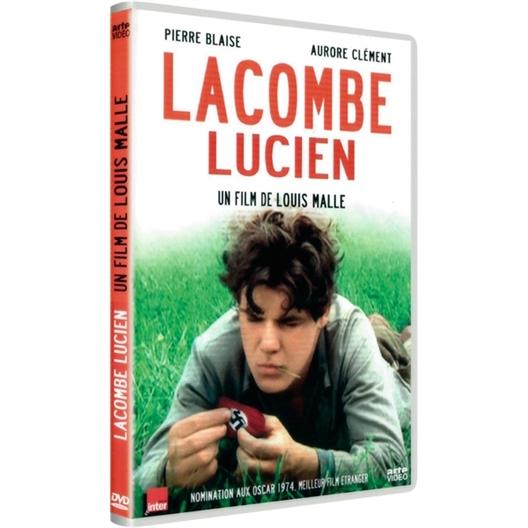 Lacombe Lucien : Pierre Blaise, Aurore Clément…