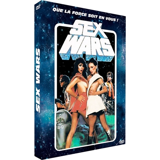 Sex wars : Laurie Smith, Robin Cannes